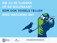 NGF duurzaam beheer birdwatching day 2020