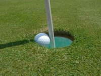 hole in one regels
